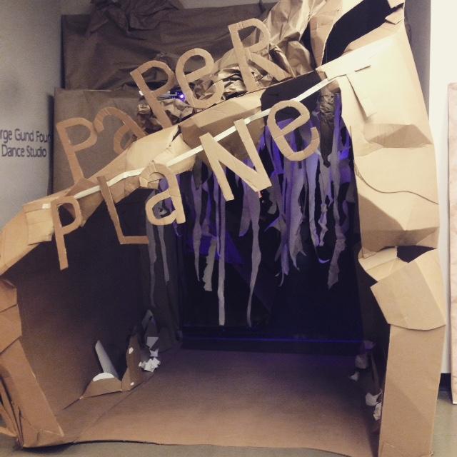 PaparPlanet Cave