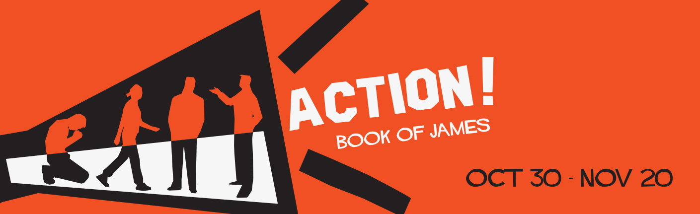 Action! (Book of James)