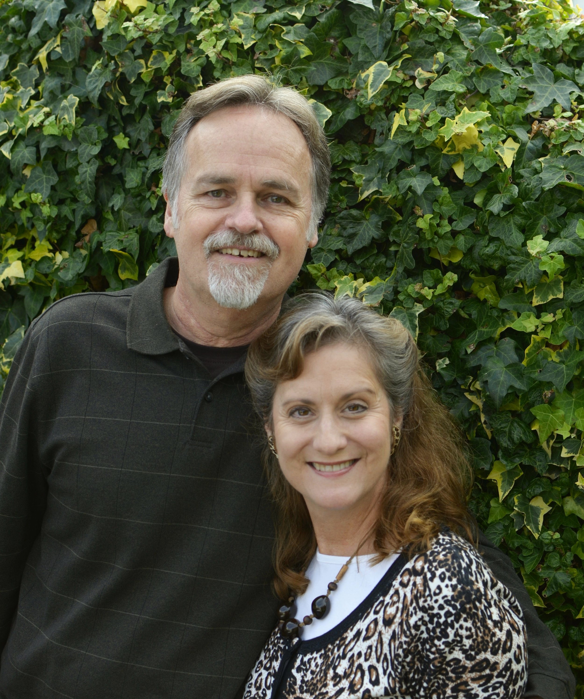 Grubb, Steve and Renee.jpg