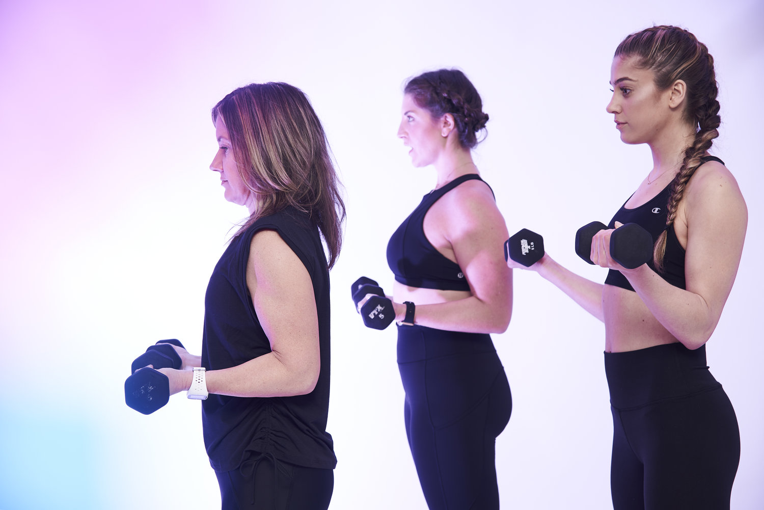 Classes — Work it Out