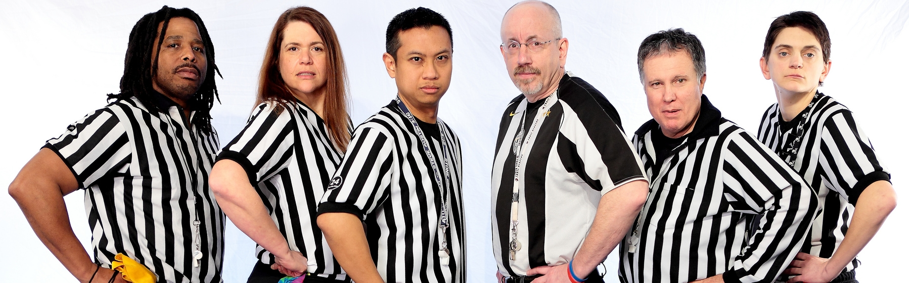 Comedysportz® is clean - a show for everyone. These FOLKS make it their job to keep that promise to our fans. Clean and hilarious!
