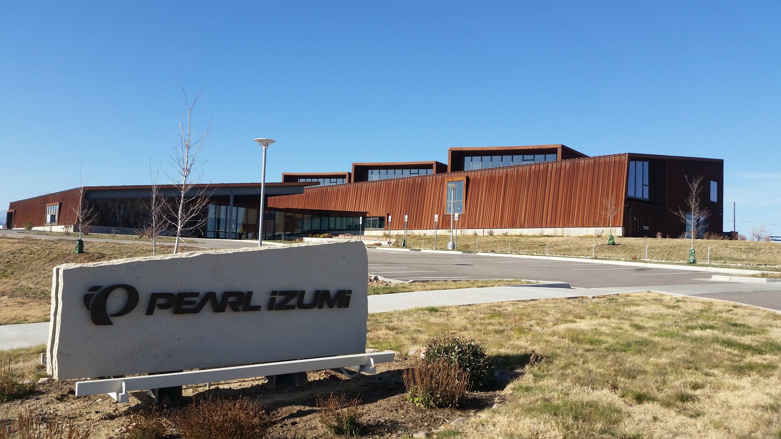 Pearl Izumi HQ.jpg