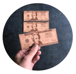 GIFT BILLS from $20.00 CAD