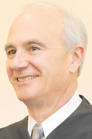 Judge Creany