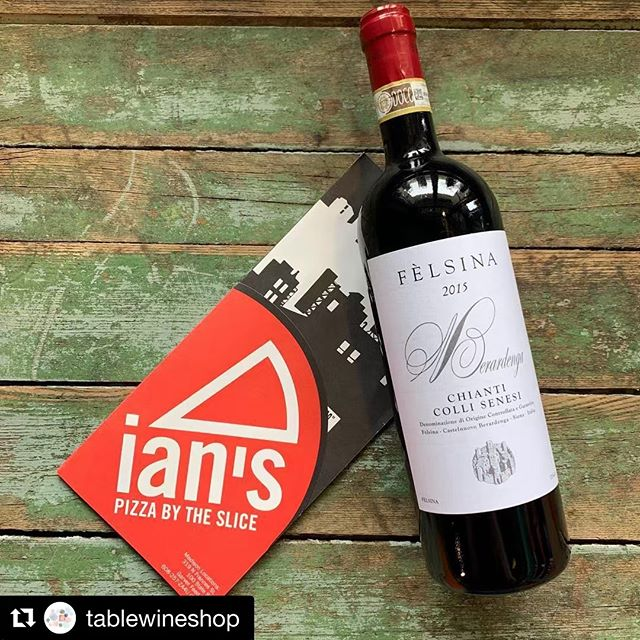 @tablewineshop is bringing in the big guns @ianspizzamadison to win us over today. Put on your snow shoes and come on down, it will be a blast.  #Repost @tablewineshop ・・・ Today, we set out to turn a certain Chianti hater into an appreciator. We'll be using @ianspizzamadison to help win her over. Come by to drink wine & eat pizza with us as @winewarspodcast returns to Table Wine.  #podcast #pizza #tablewine #funinthesnow #madisonwi #madisonwisconsin