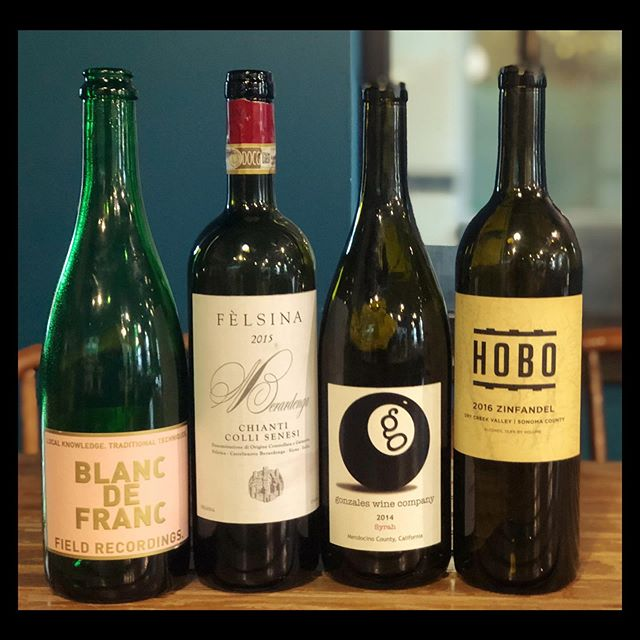 Ep 93 - Don't Yum My Yuck - Live from @tablewineshop is now up. We battle our #wine demons and come out alive. @fieldrecordingswine  #PetNat @felsina_wines  #chianti @gonzaleswinecompany  #Syrah @hobowinecompany  #Zinfandel  iTunes: tinyurl.com/y5l92gkw Stitcher: tinyurl.com/yy4uavn6 Overcast: tinyurl.com/yy2our5g Spotify: https://tinyurl.com/y2b8hqre  #winetasting #winelover #winestagram #winelovers🍷