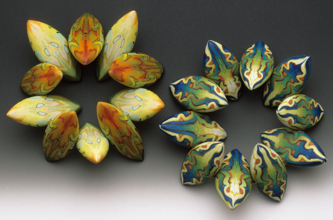 Petal Bracelets   2009