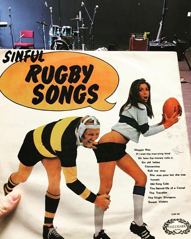 Scored this today, some real classics #shewaspoorbutshewashonest #thesexuallifeofacamel #thevirginsturgeon