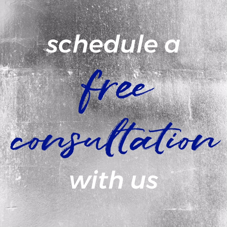 Schedule your free consultation today!