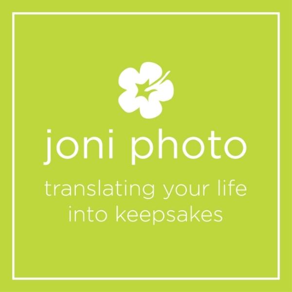 Joni Photo Logo