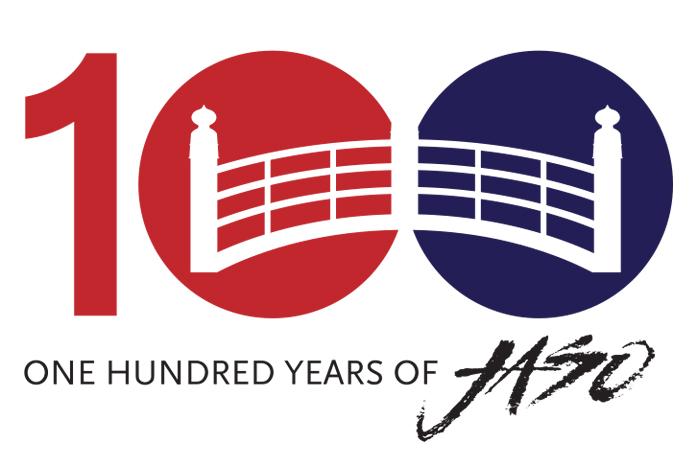 JASO 100th Anniversary