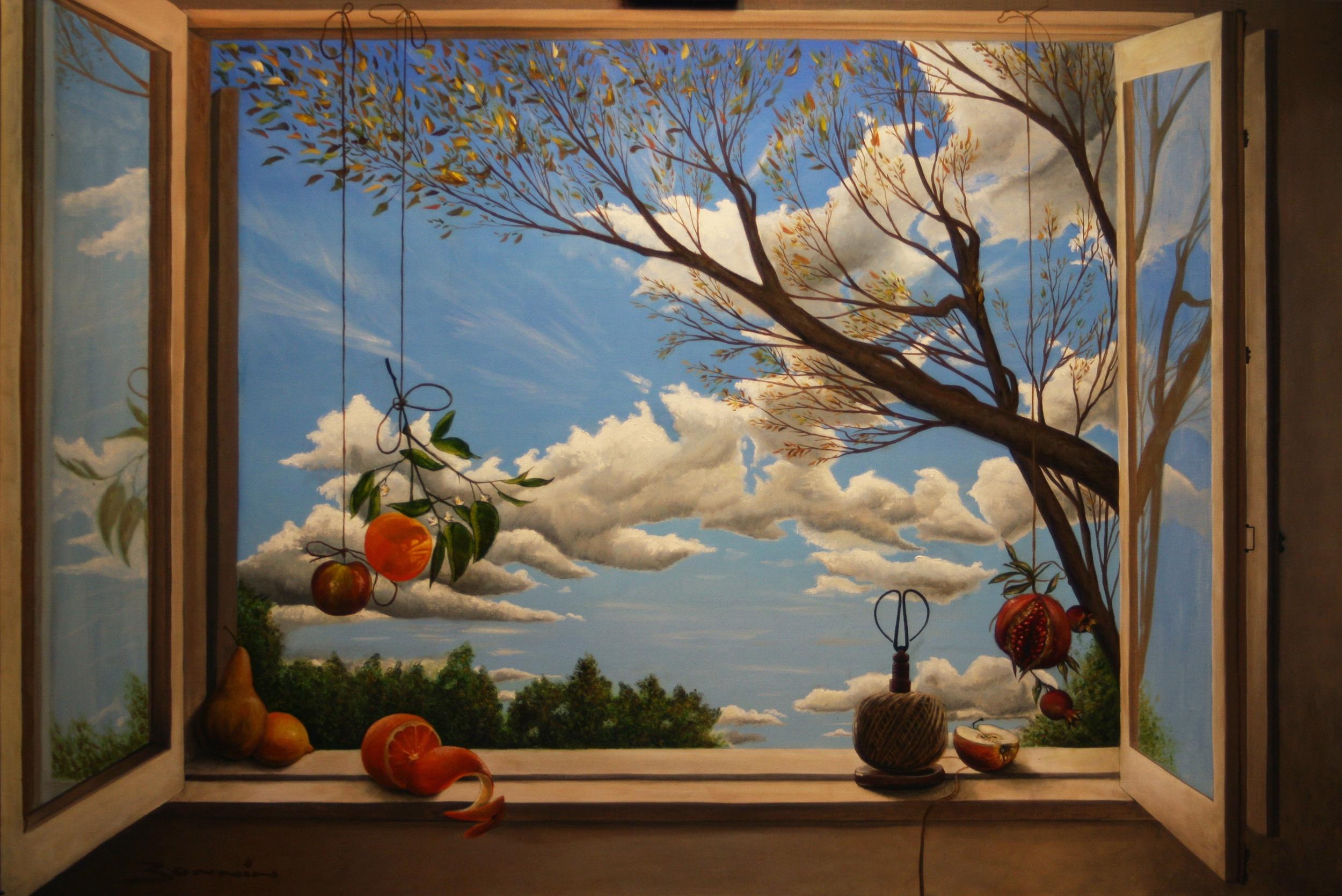 Bryant Window