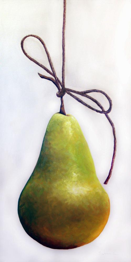 Hanging Pear