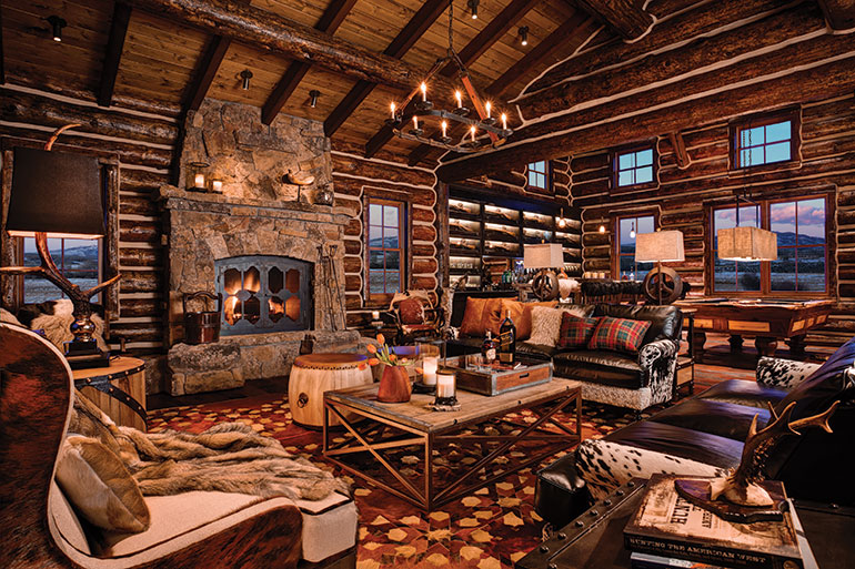 Wedding Venues in Wyoming The Lodge and Spa at Brush Creek Ranch