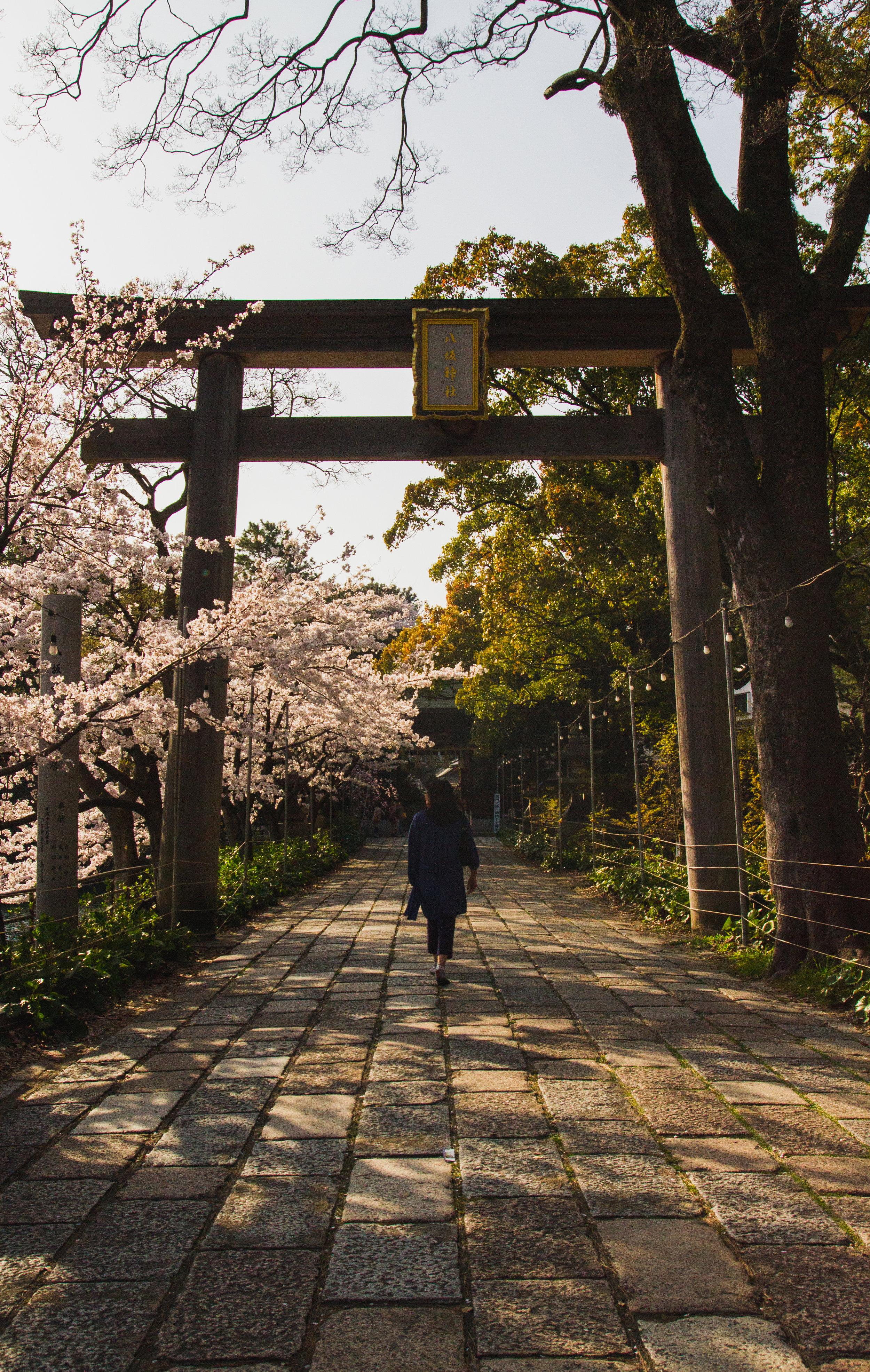 Kokura Castle | Kitakyushu | 2018