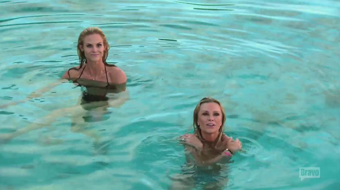 tamra-meghan-skinny-dipping