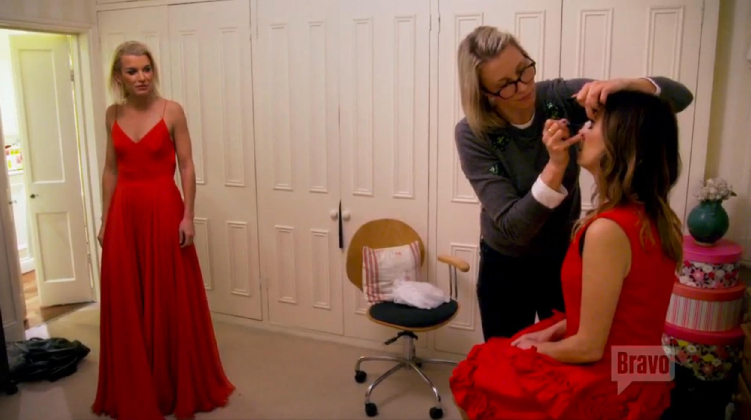 ladies-of-london-julie-juliet-red