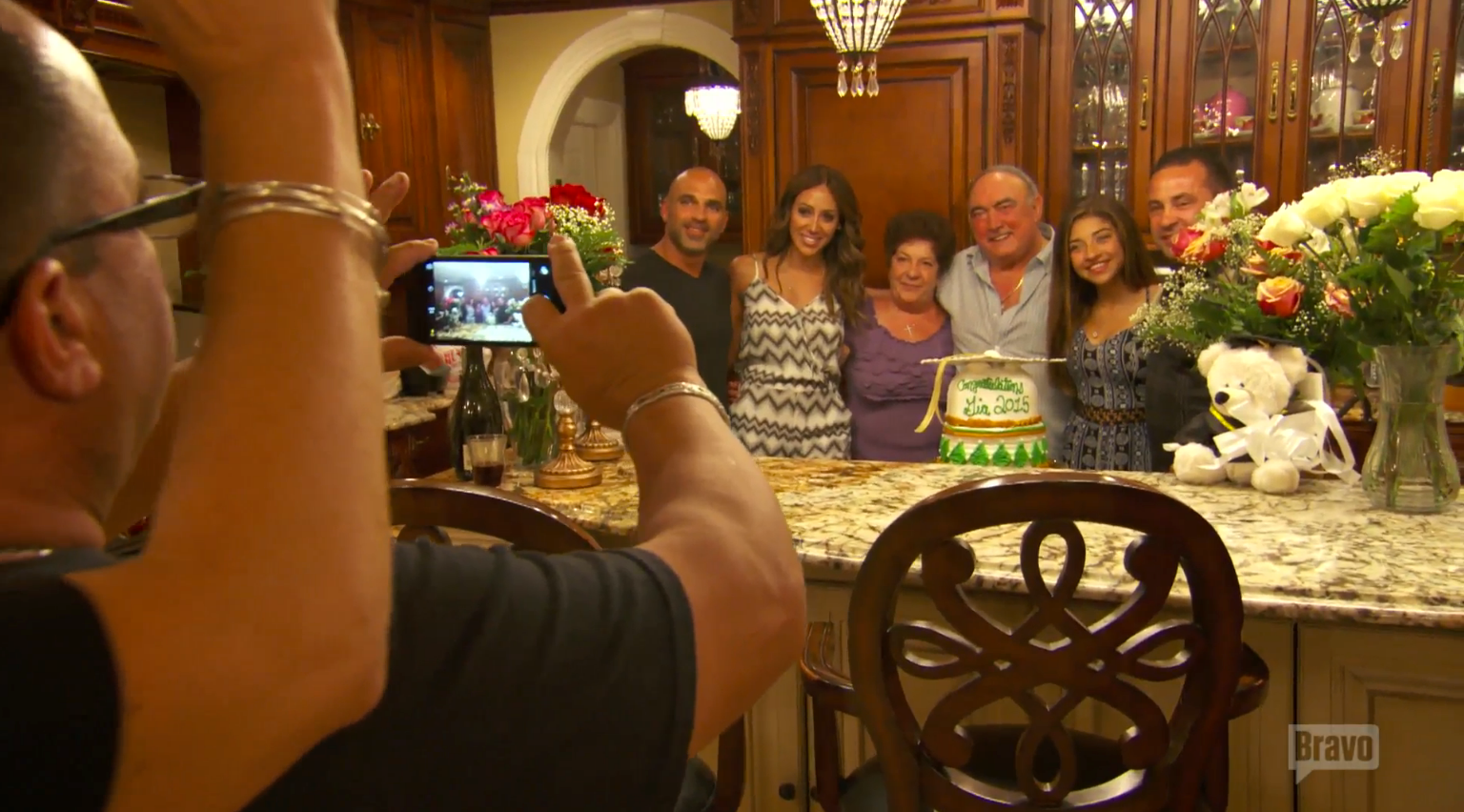 teresa-checks-in-giudice-gorga-peace