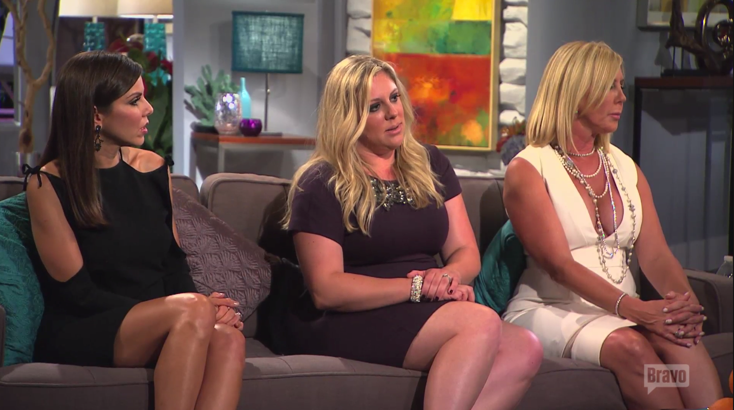 vicki-heather-rhoc-reunion-fabricating-story
