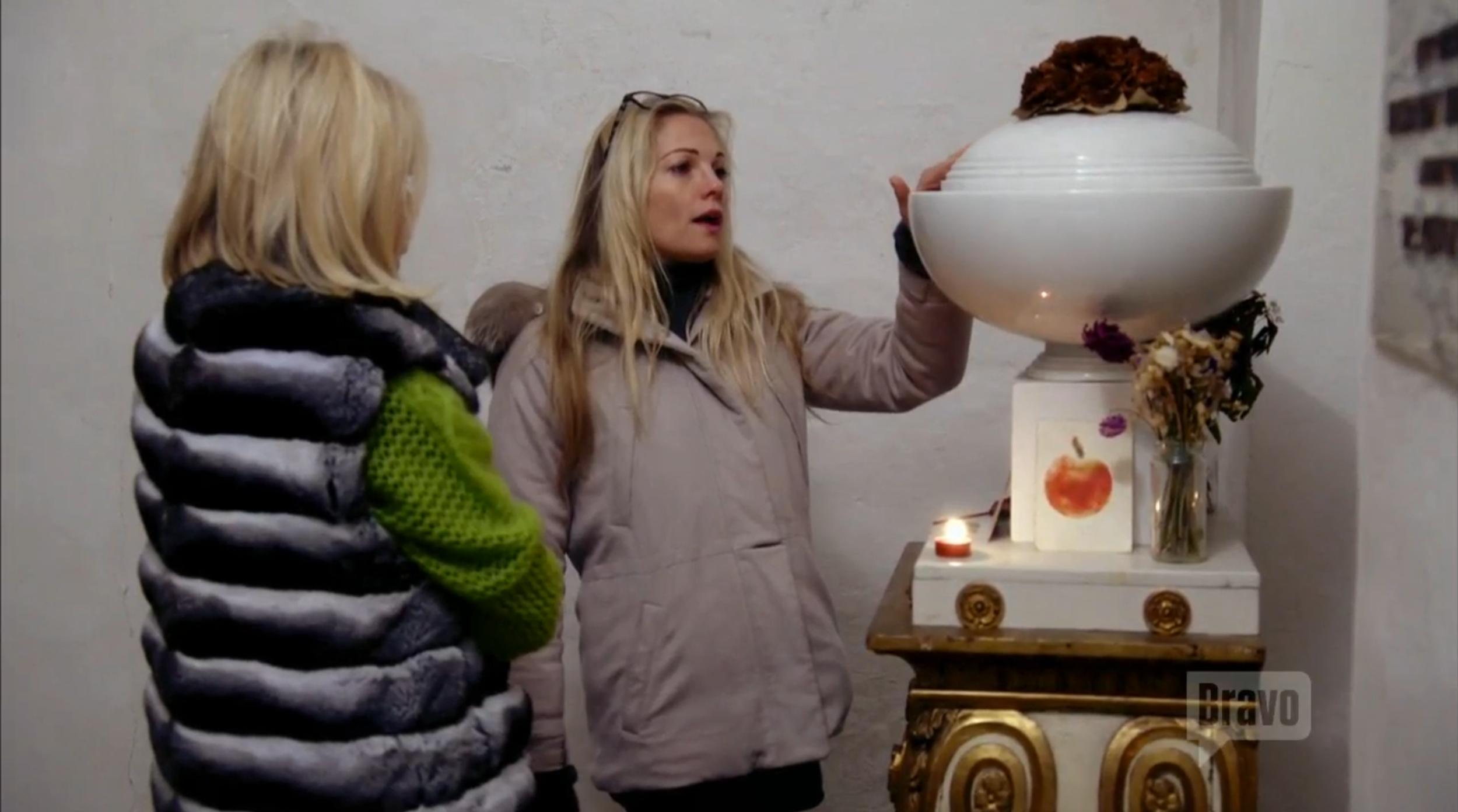 ladies-of-london-caroline-fleming-stanbury-svendborg-church