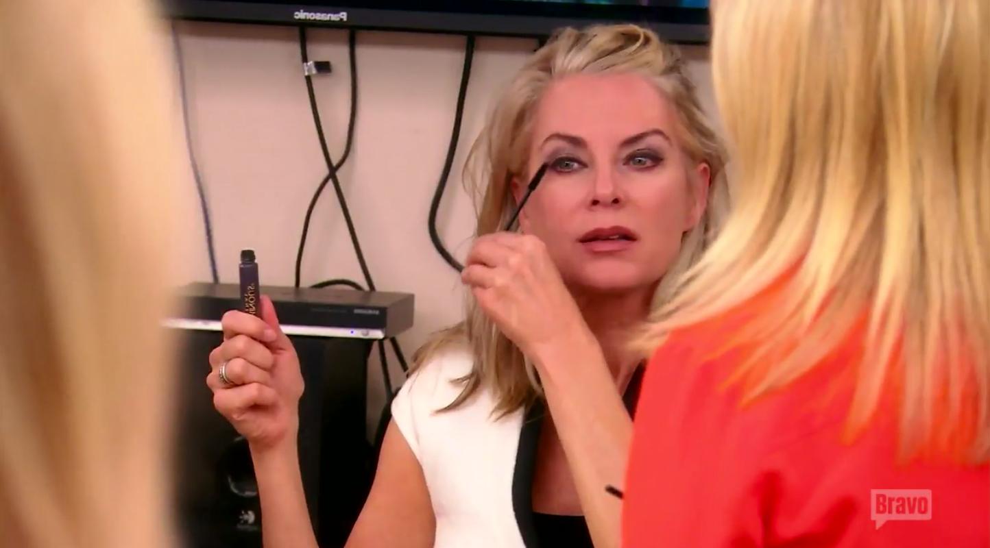 eileen-soap-opera-makeup