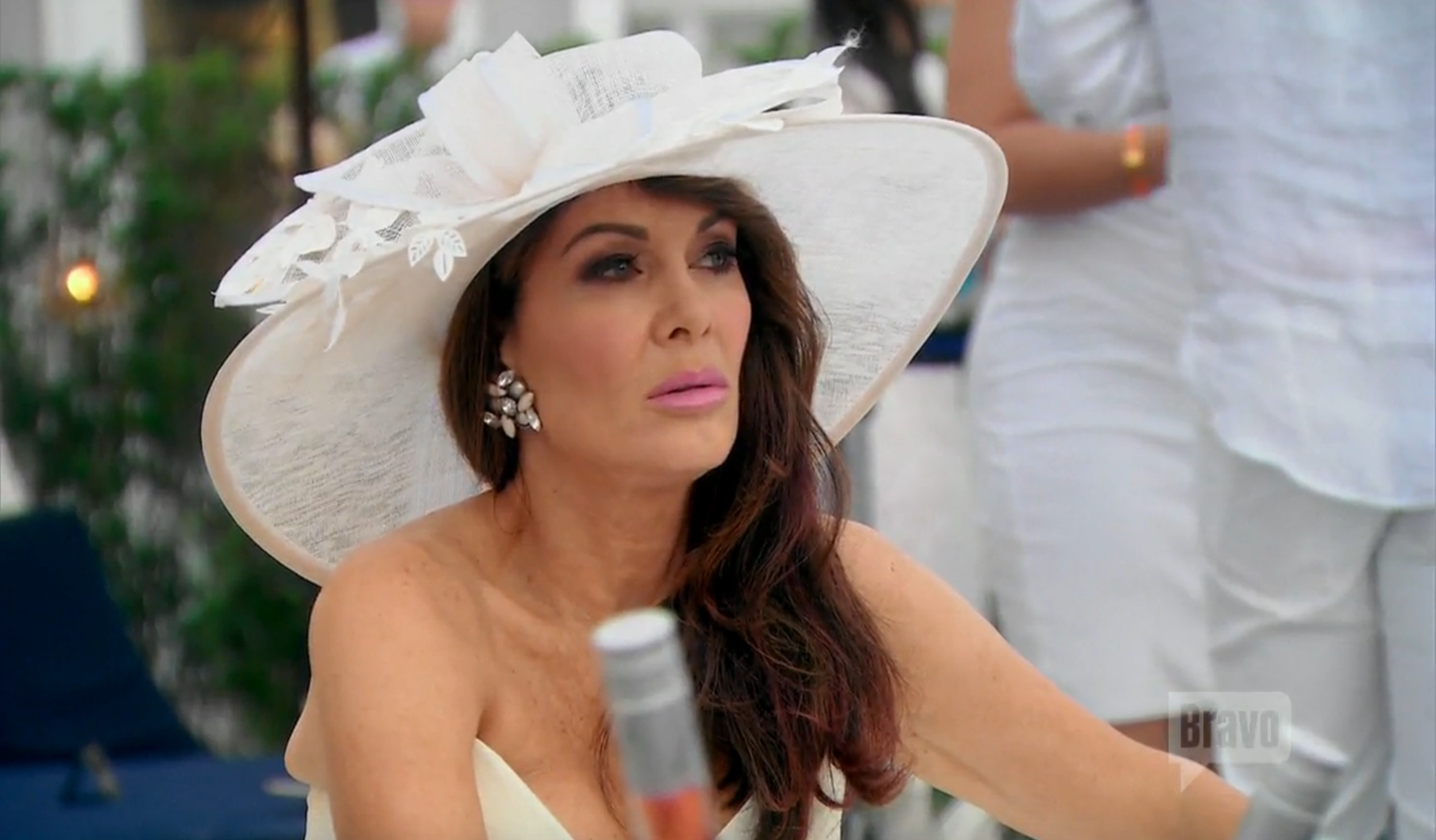 lisa-vanderpump-bella-party-hamptons