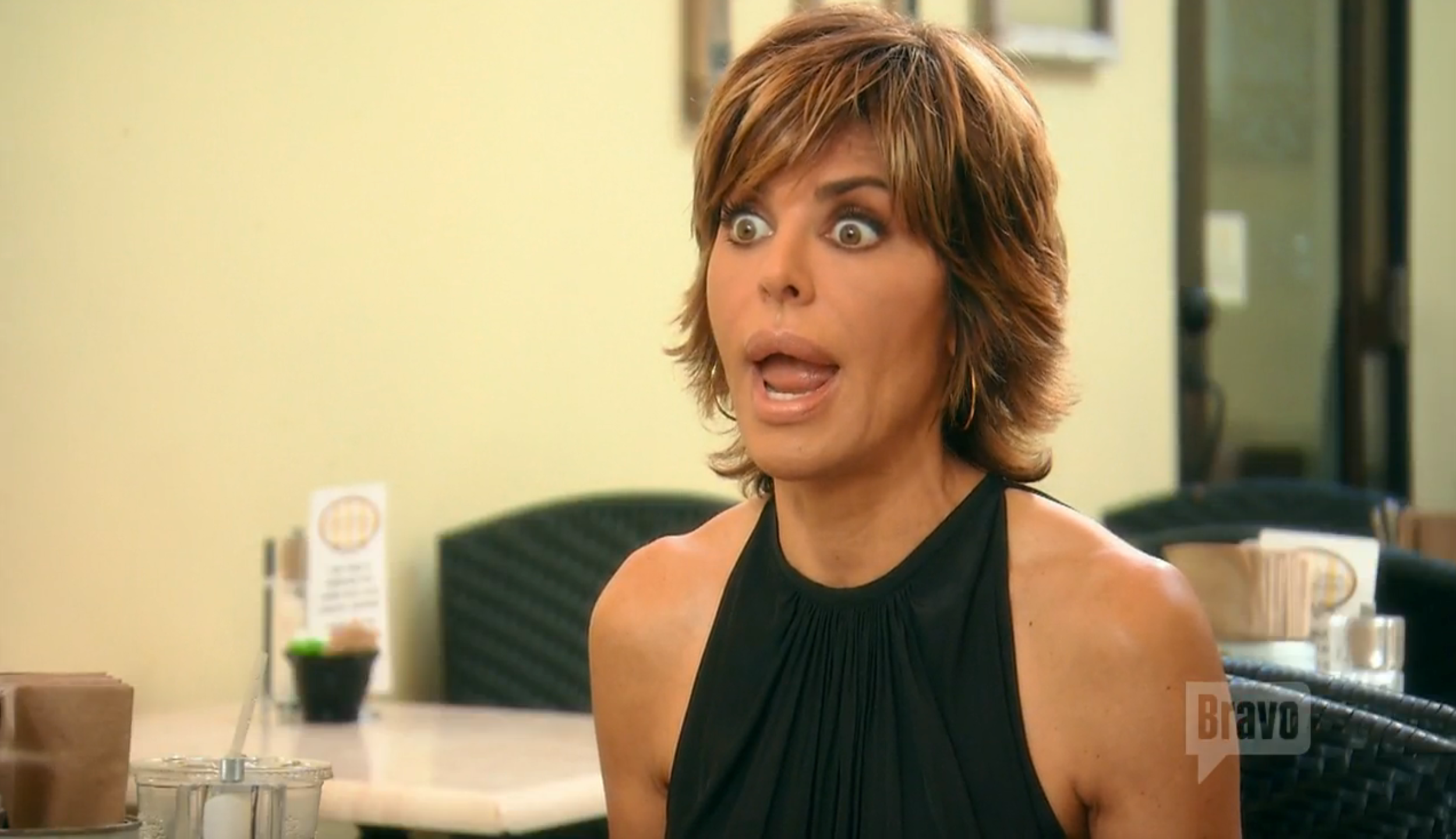 lisa-rinna-breakfast-kathryn-edwards