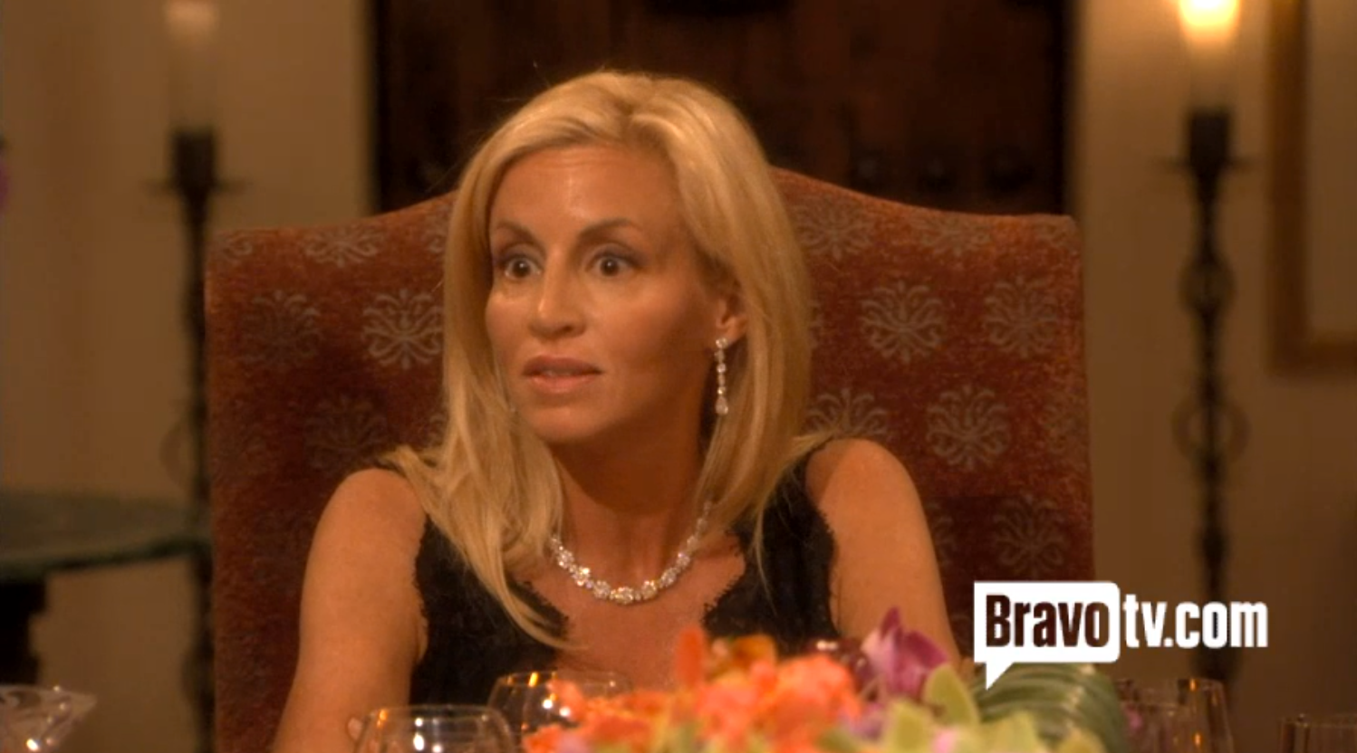 camille-grammer-dinner-party-from-hell