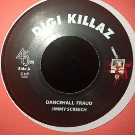 Dancehall fraud - Jimmy Screech and Monkey Marc