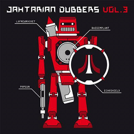 Jahtarian Dubbers Vol 3