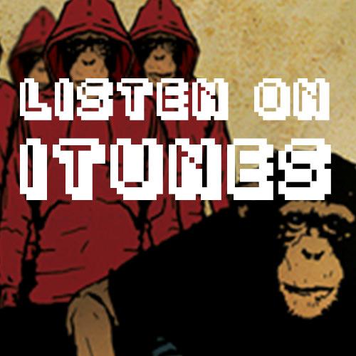 Monkey Marc iTunes