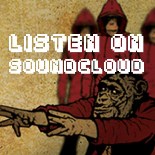Monkey Marc Soundcloud
