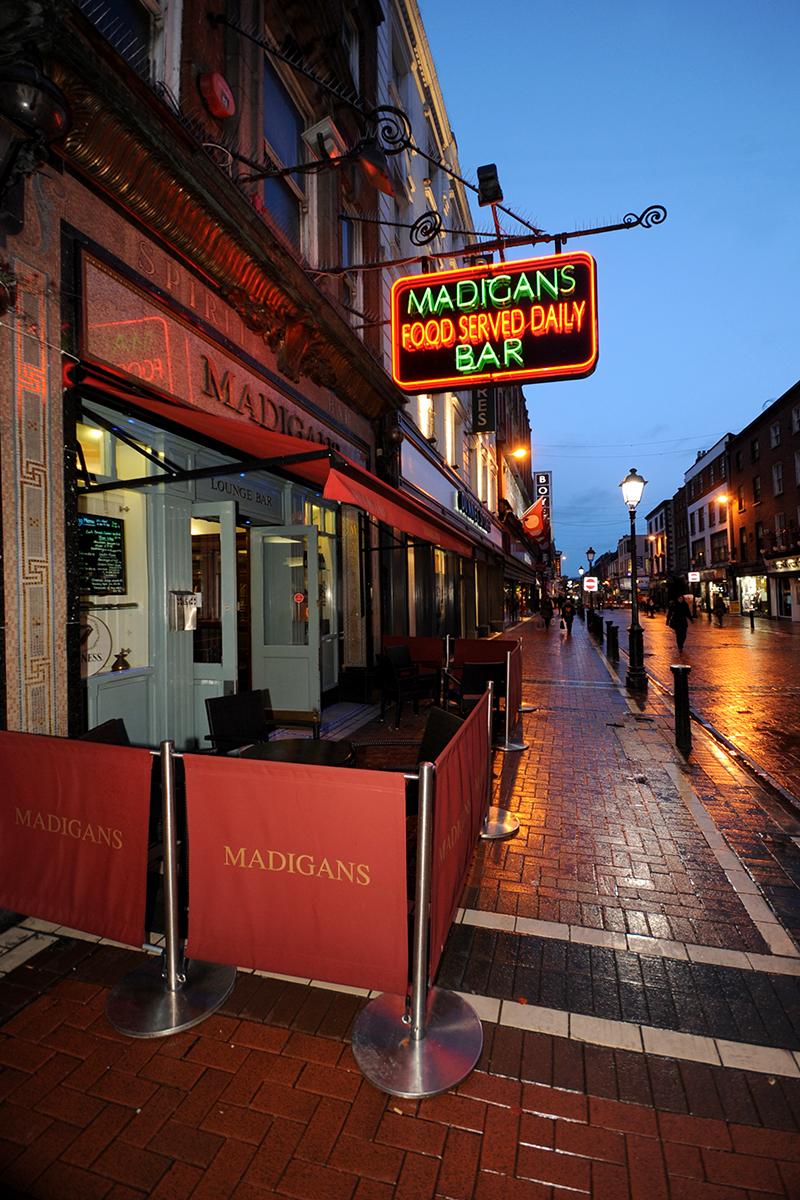 1 Madigans North Earl Street (Exterior) ©2015 Mick Langan 003.jpg