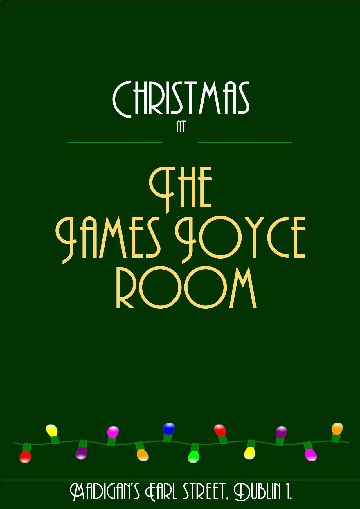 Christmas in The James Joyce Room Earl Street 2016 page 1.jpg