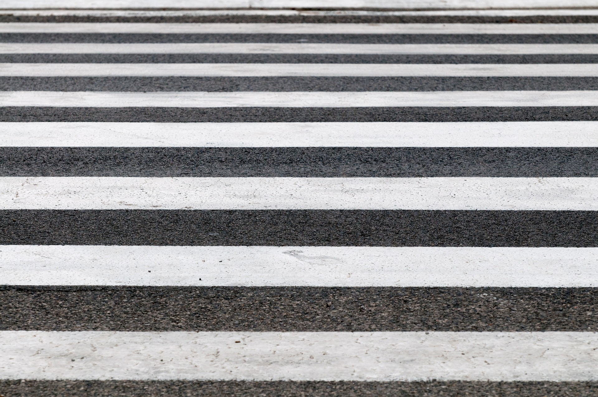 zebra crossing Greece
