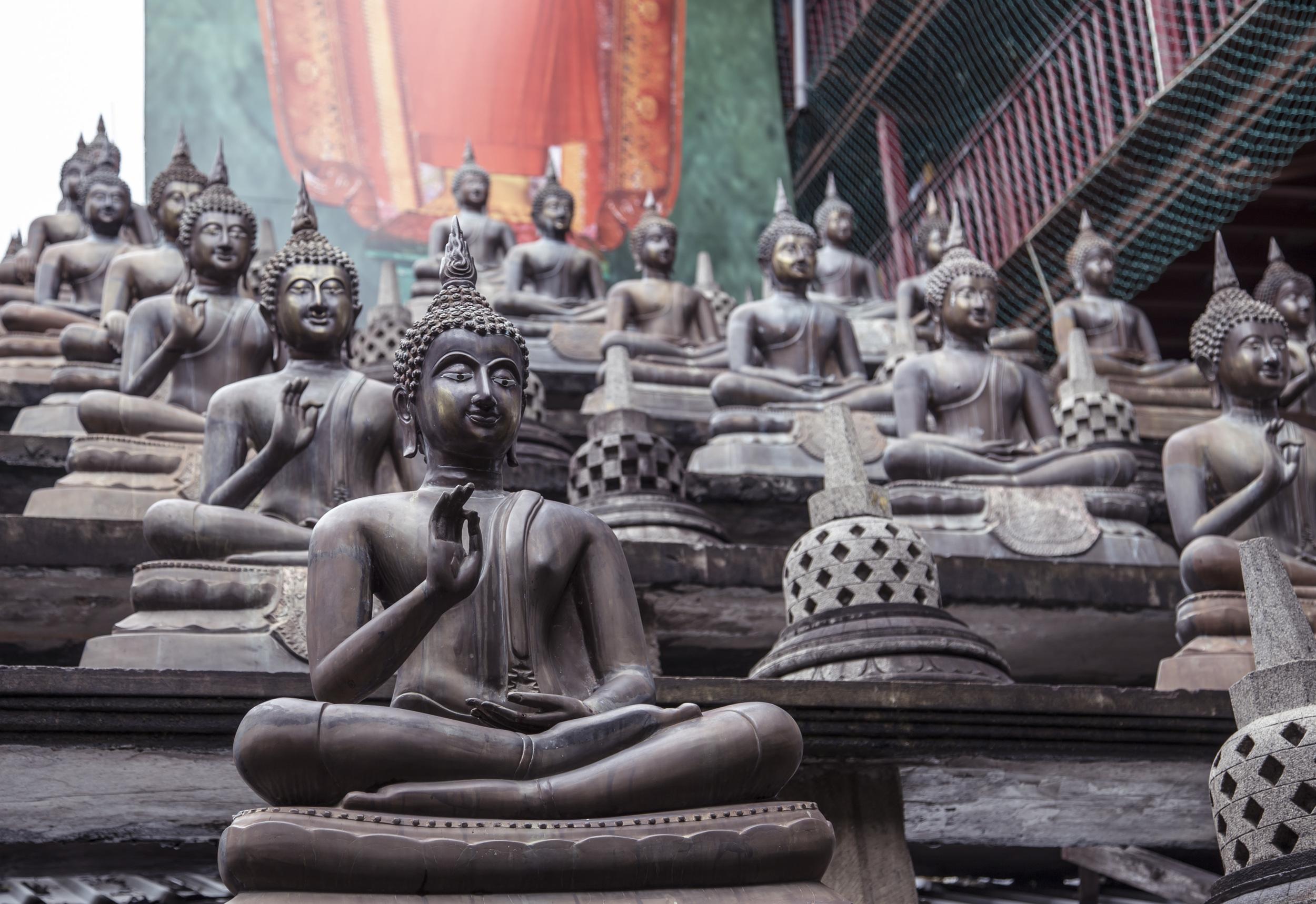Religious and Spiritual Tours