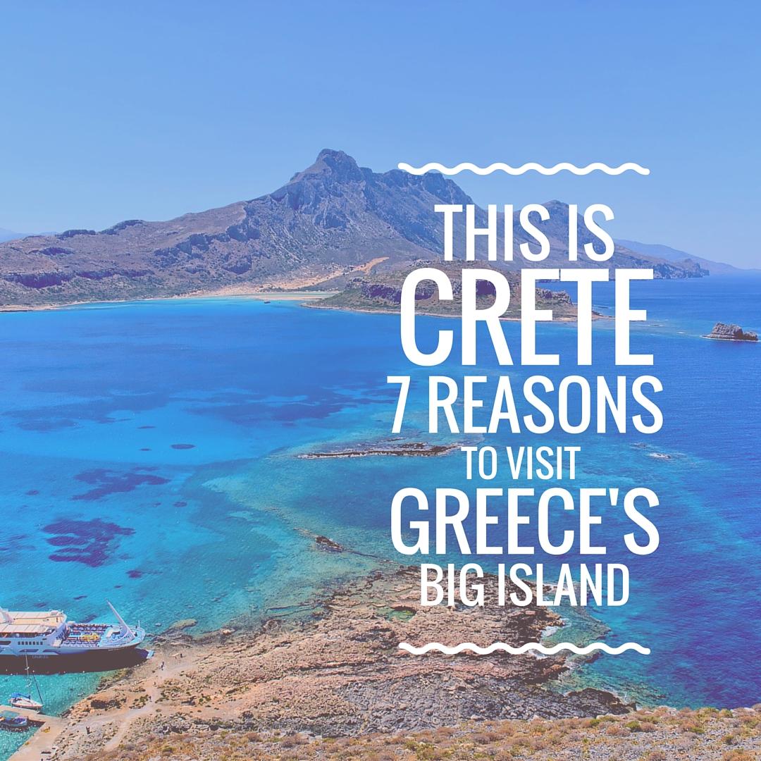 visit crete
