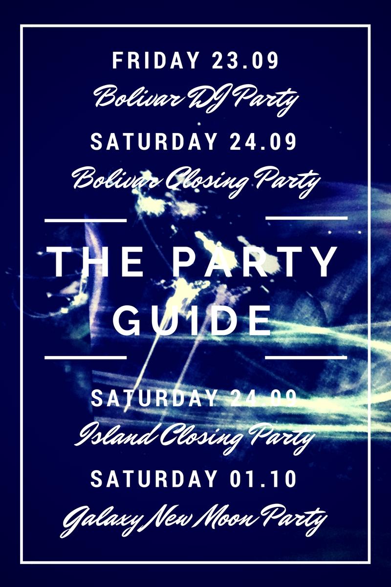 athens nightlife bars clubs calendar