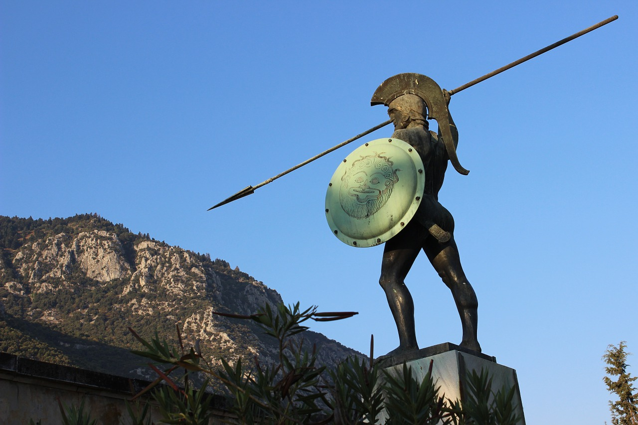 Take a day trip to the historic Thermopylae from Athens