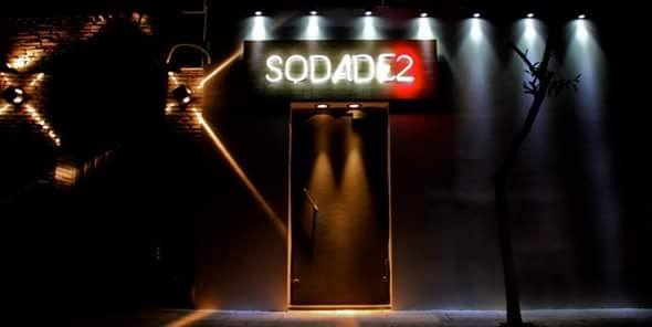 If you're a Eurofan Sodade is where you need to be! (Picture by @Sodade2/Facebook)