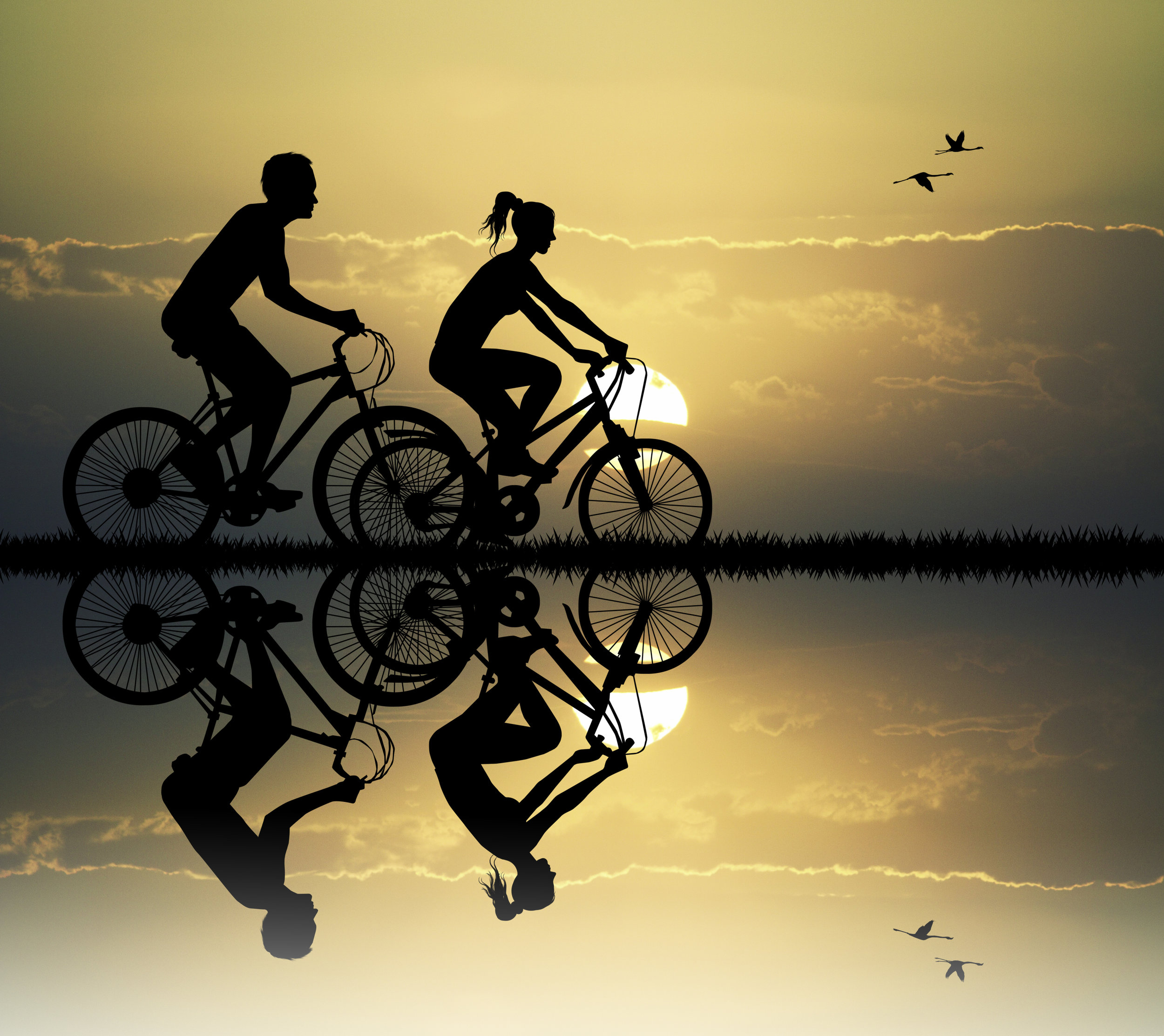 Bike Tours - Bike your way around your unique destination