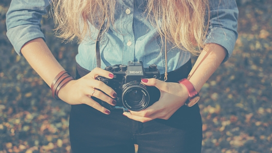 Photography Tours - Capture the city from a different angle