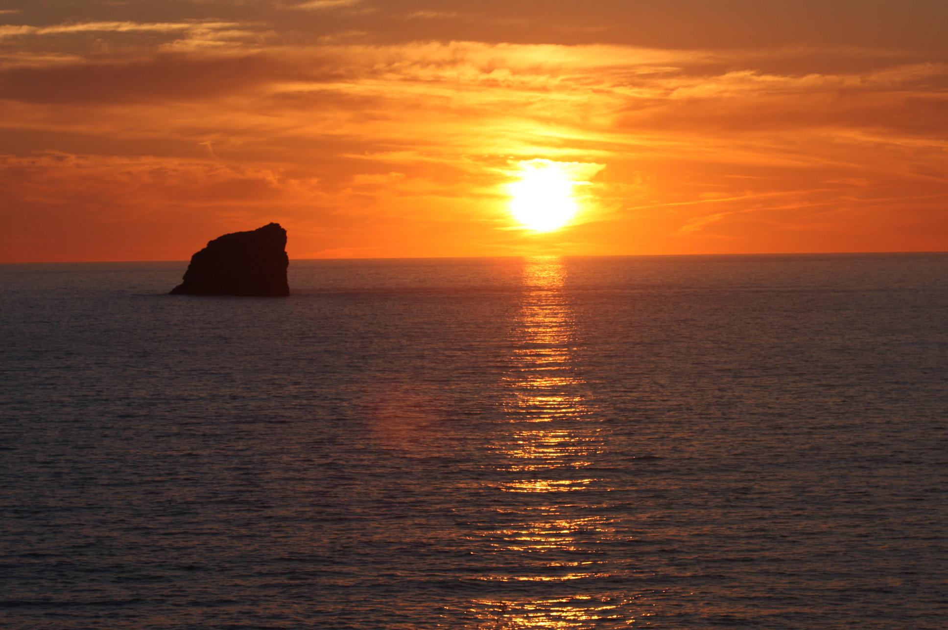 sunset-SUP-St-Agnes