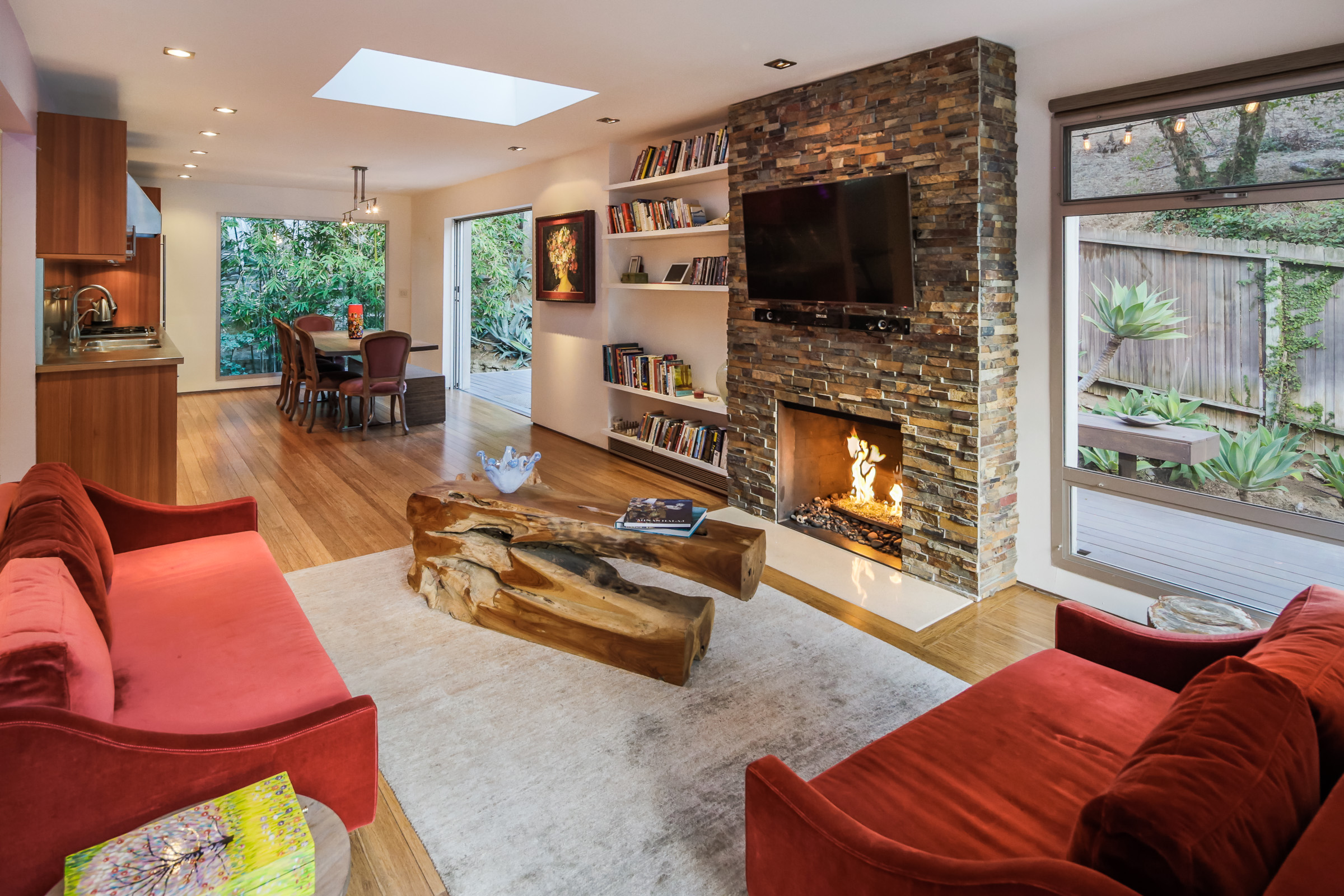 2050 stanley hills drive-6 living room to dining room.jpg