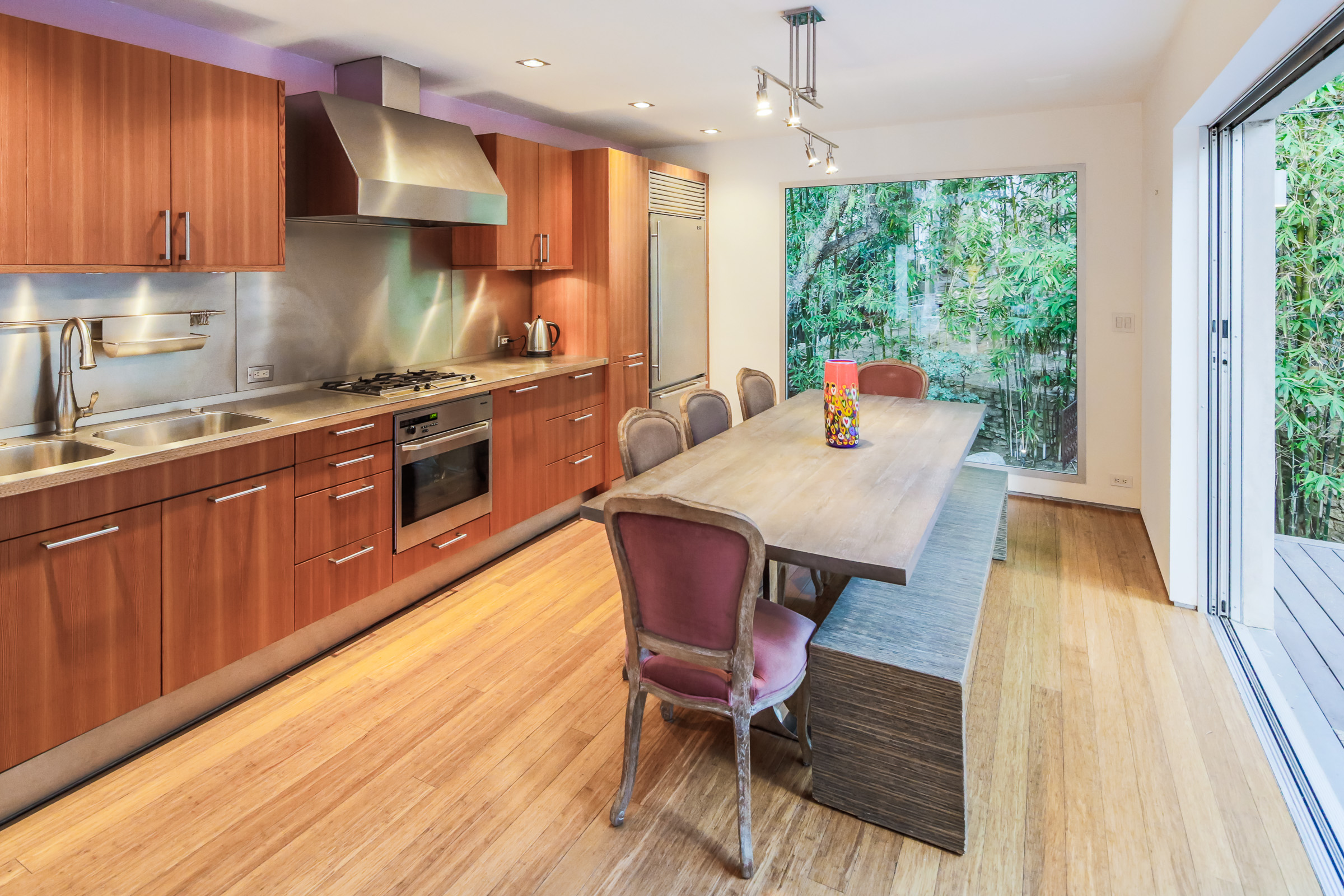 2050 stanley hills drive-8 dining room and kitchen.jpg