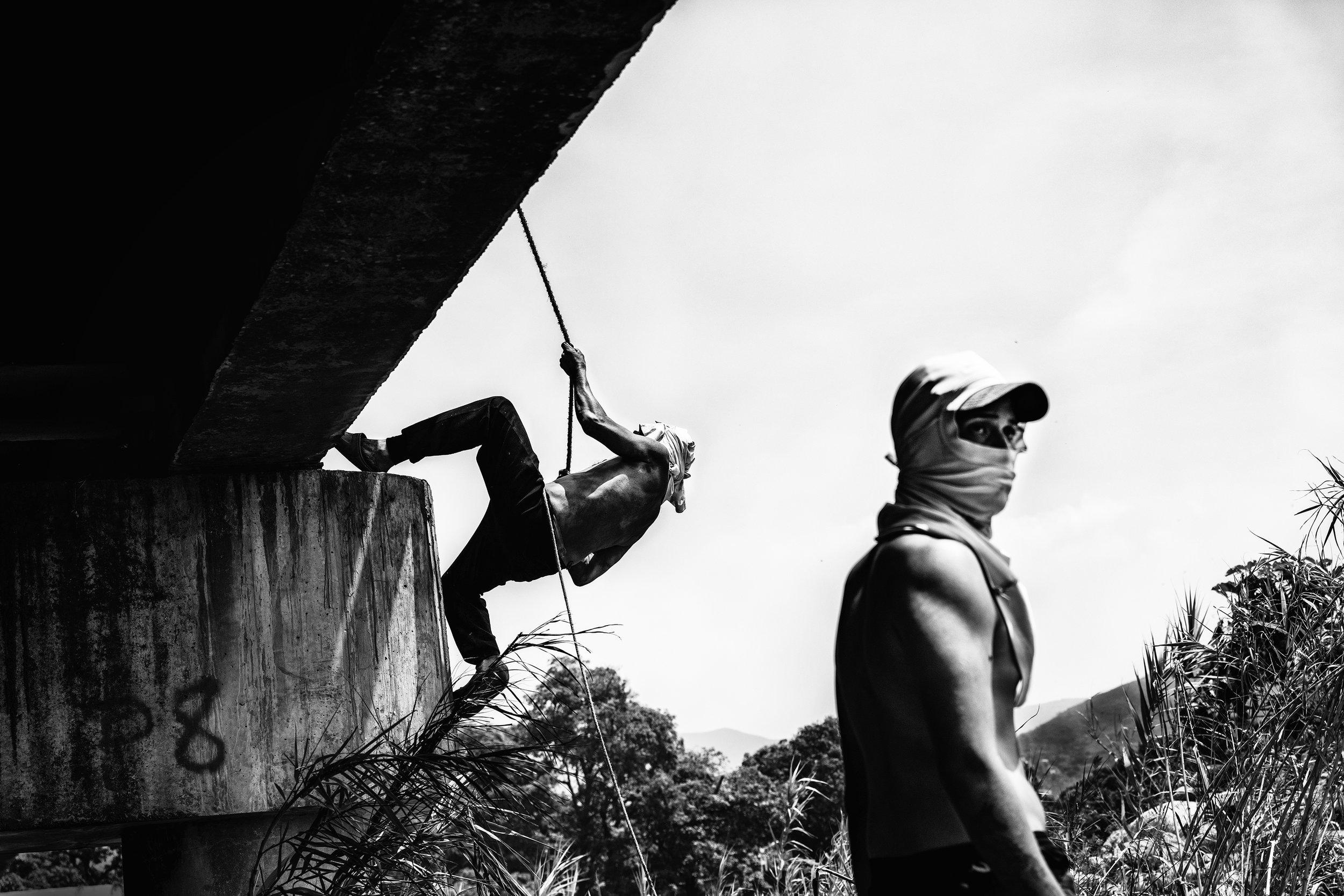 Puente Internacional Simon Bolivar