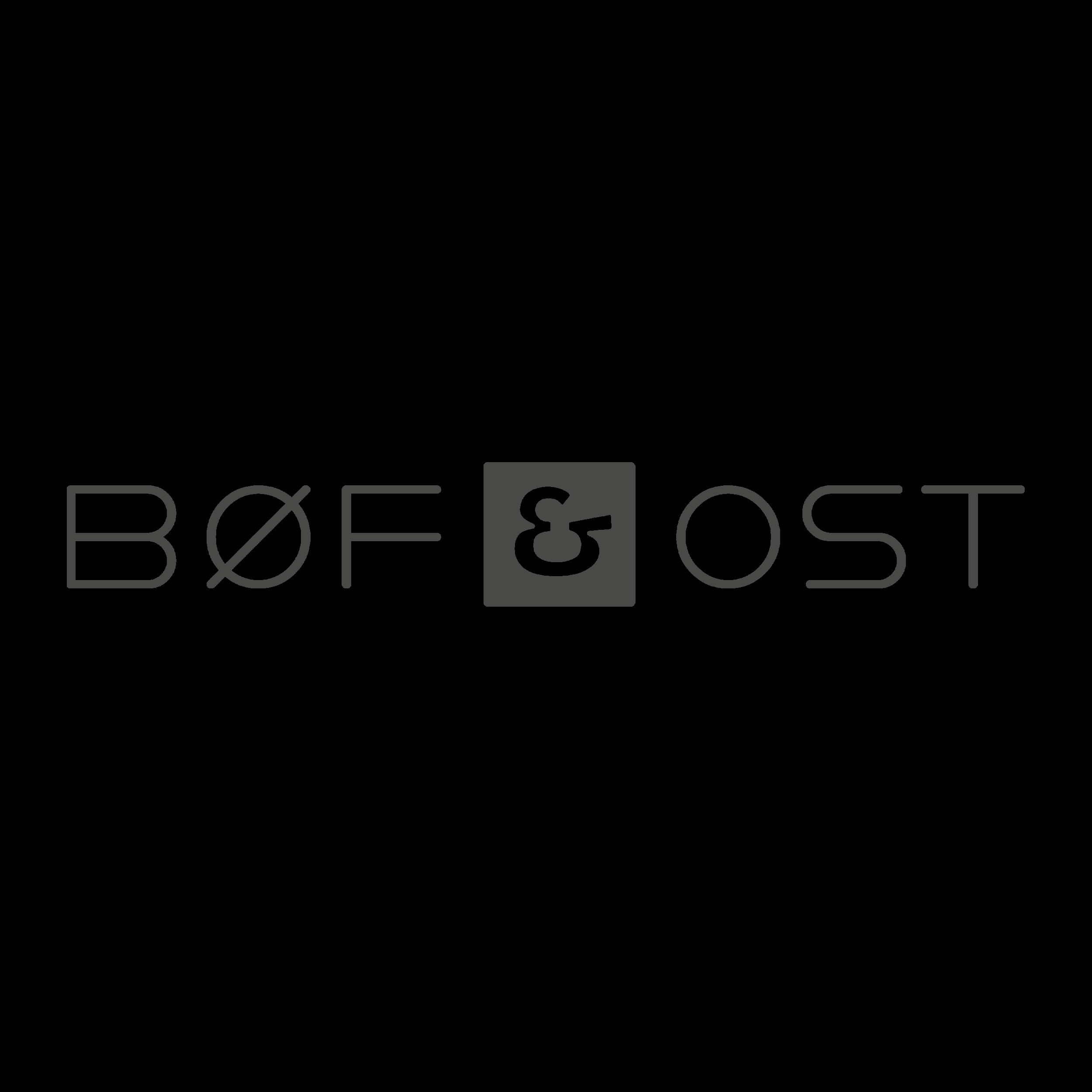 Bøf & Ost