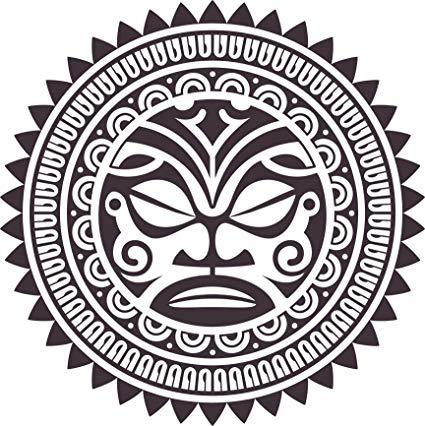 Maori & Pacific Designs