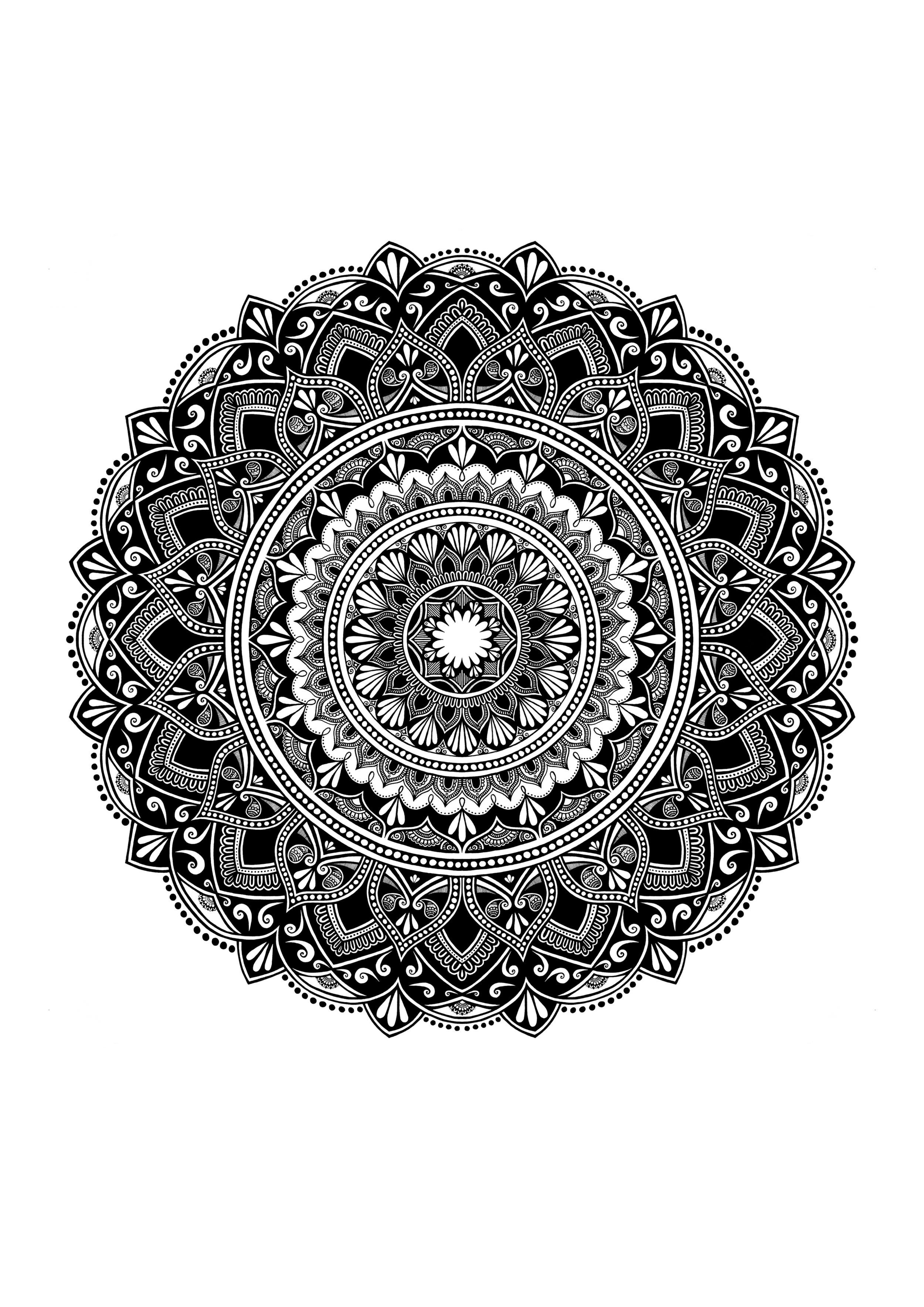 A3 Giclee x3 - Samatva Mandala.jpg
