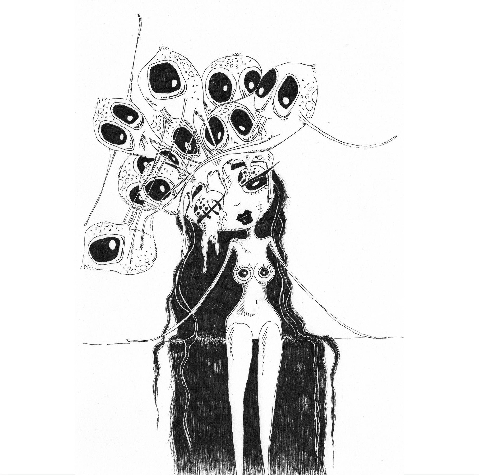 anxious awakenings